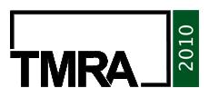 TMRA 2010
