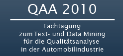 QAA 2010