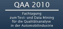 QAA 2010